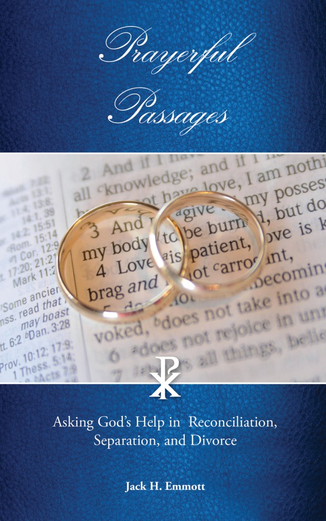 Prayerful Passages book cover