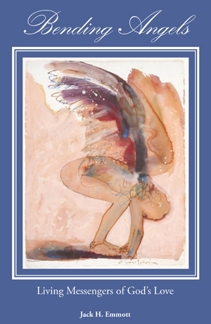 Bending Angel book cover