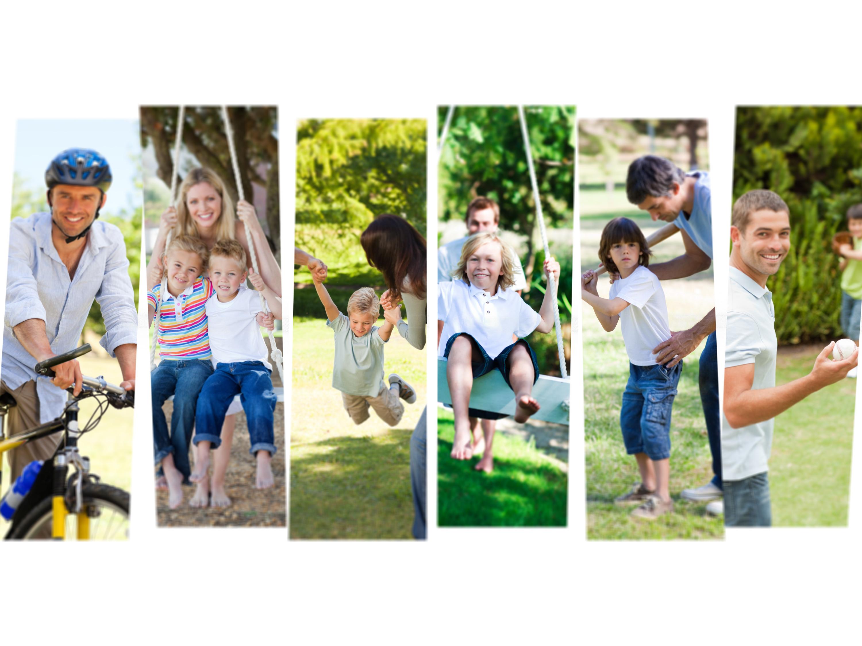 family summer